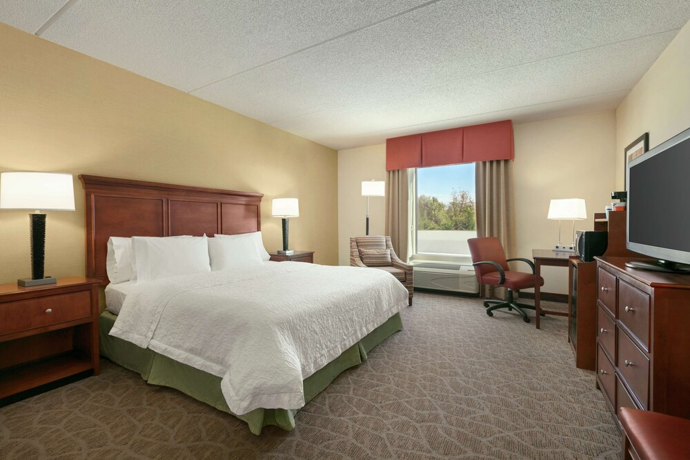 Gallery image of Hampton Inn & Suites Charles Town WV