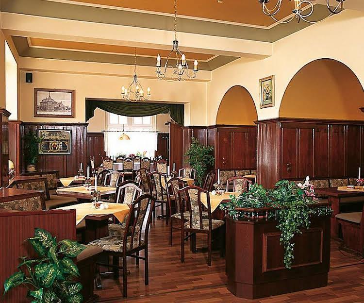 Hotel Restaurant Kurhaus Klotzsche