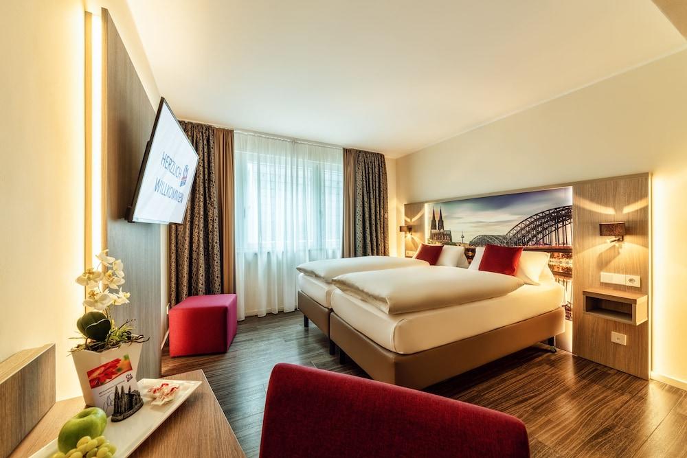 Cityclass Hotel Caprice Am Dom