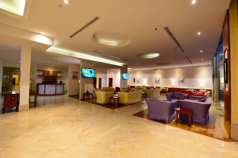 Lotuston Hotel Apartments Orouba Branch