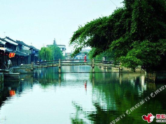 Hejingyuan Inn