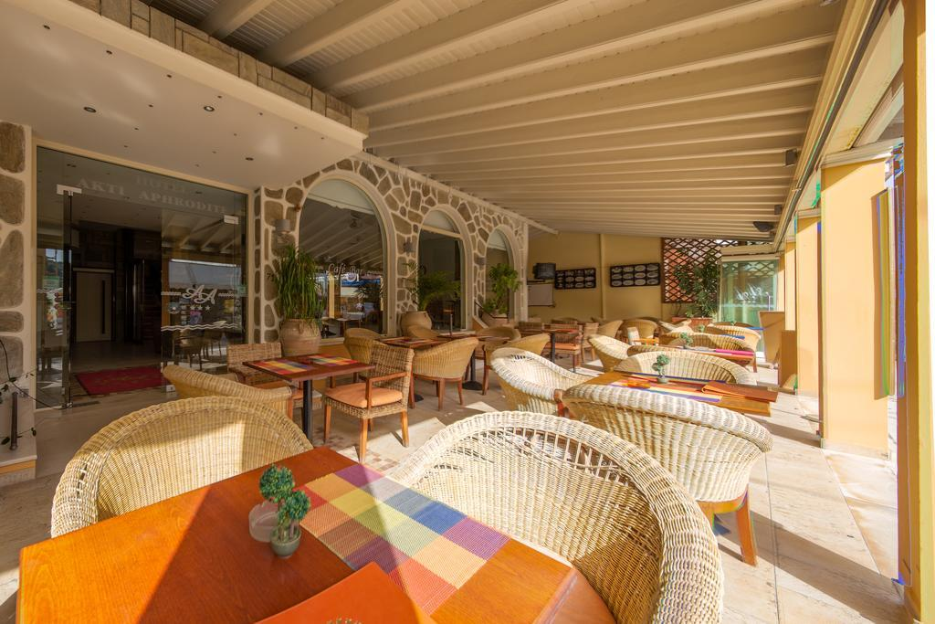 Gallery image of Aphrodite Hotel