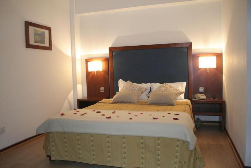 Gallery image of Hotel Samasa Fundao