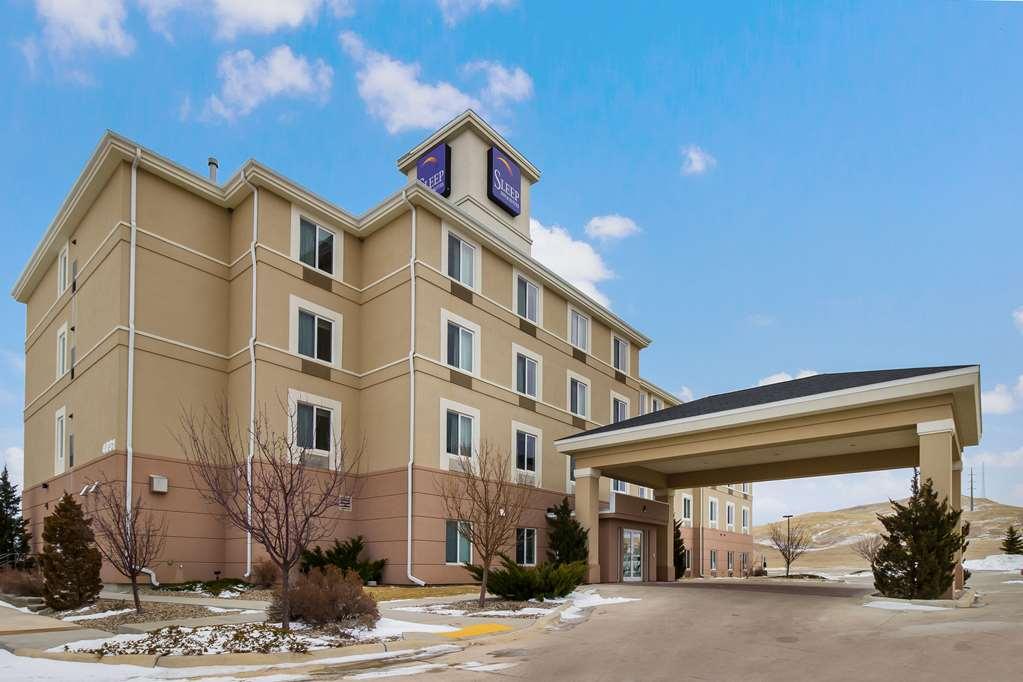 Gallery image of Sleep Inn And Suites Rapid City