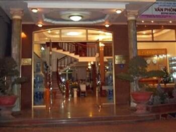 Entity Hotel