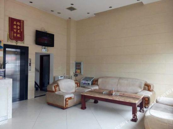 Gallery image of Wo'ermei Hotel