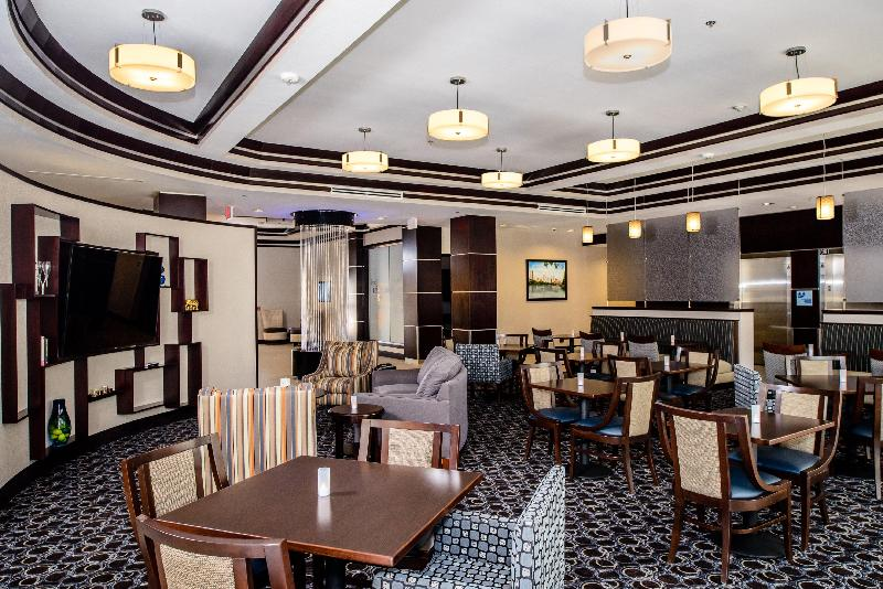 Holiday Inn Express Hotel & Suites Austin Northw