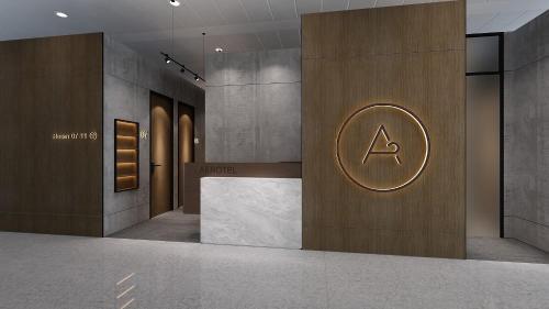 Aerotel Abu Dhabi T3 Arrival Transit Hostel