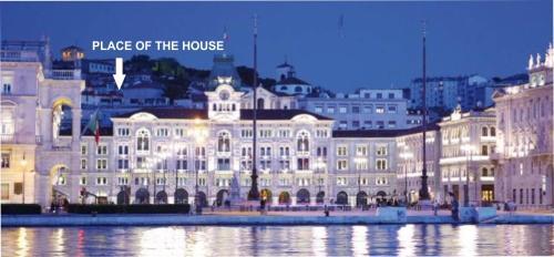 Trieste San Giusto