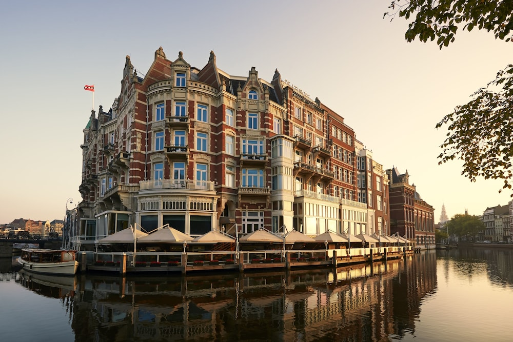 De L Europe Amsterdam The Leading Hotels of the World