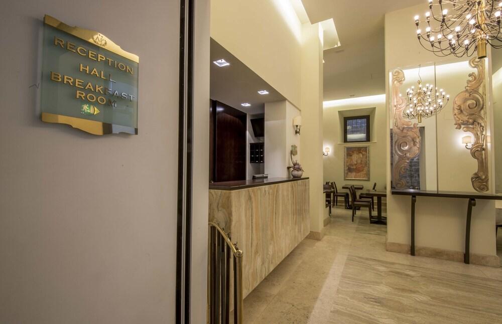 Gallery image of Albergo Sant'Emidio
