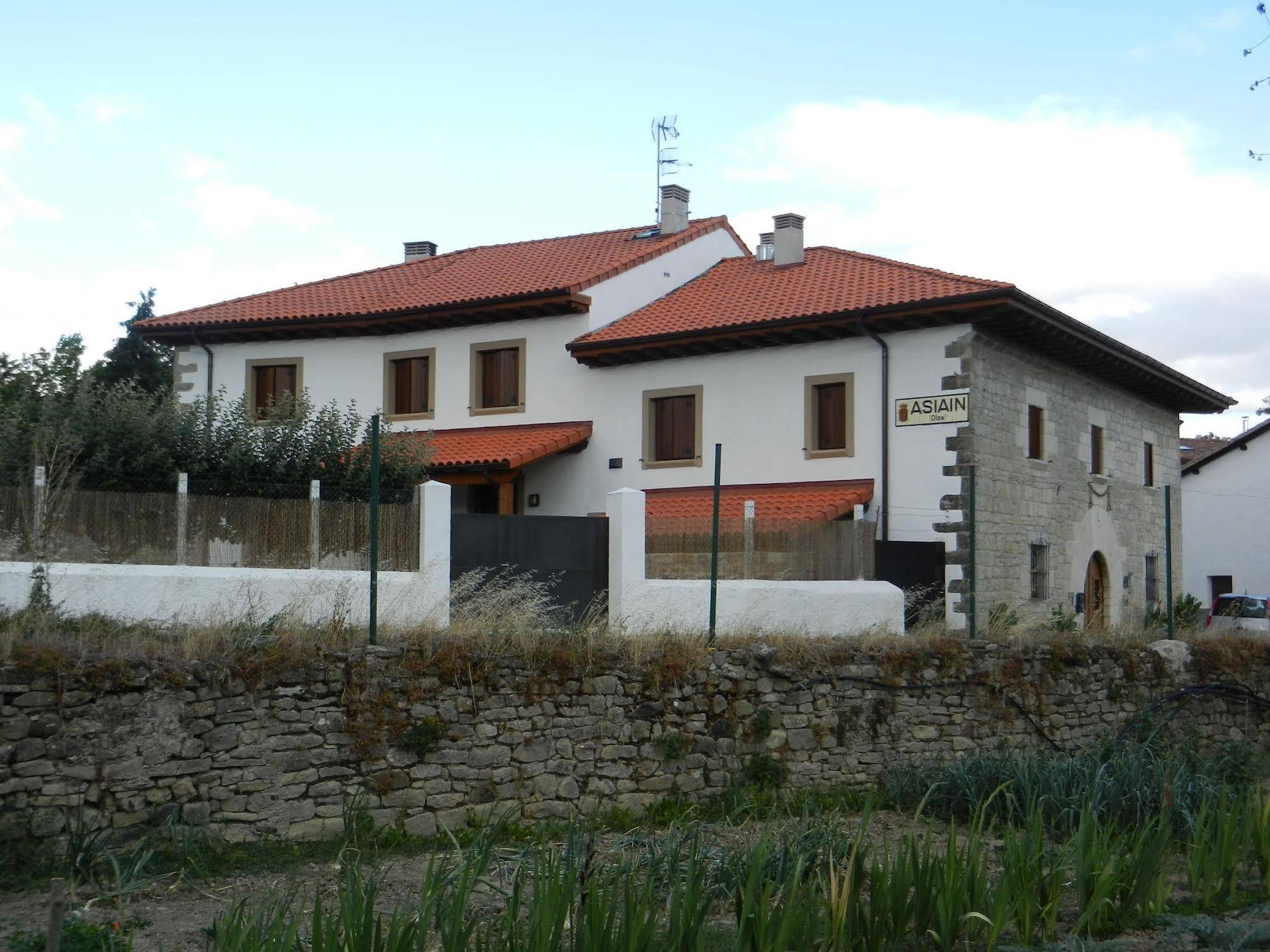 Casa de la Cadena