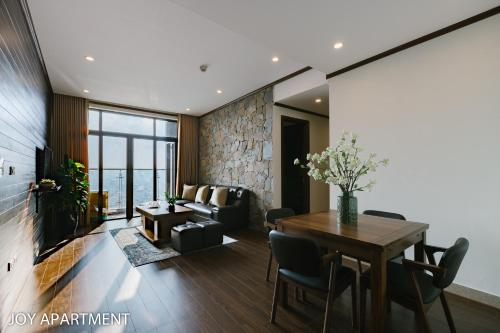 Joy apartment 5Br City view Sun Grand City Ancora Residence
