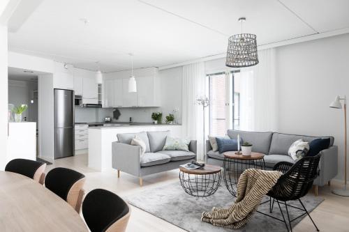 SleepWell Apartments Haaga