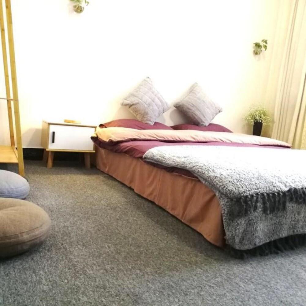 Gallery image of Kunming LiuxiaChunshu Hostel