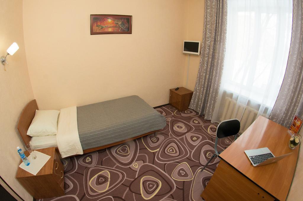 Gallery image of Elektron Hotel