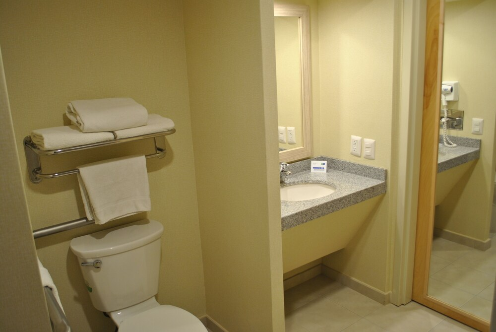 Gallery image of Holiday Inn Express Toluca