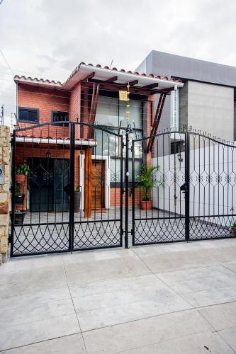 Casa Nazra