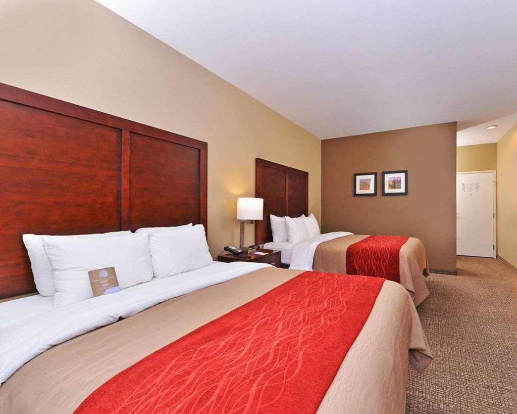 Gallery image of Comfort Inn Fountain Hills Scottsdale