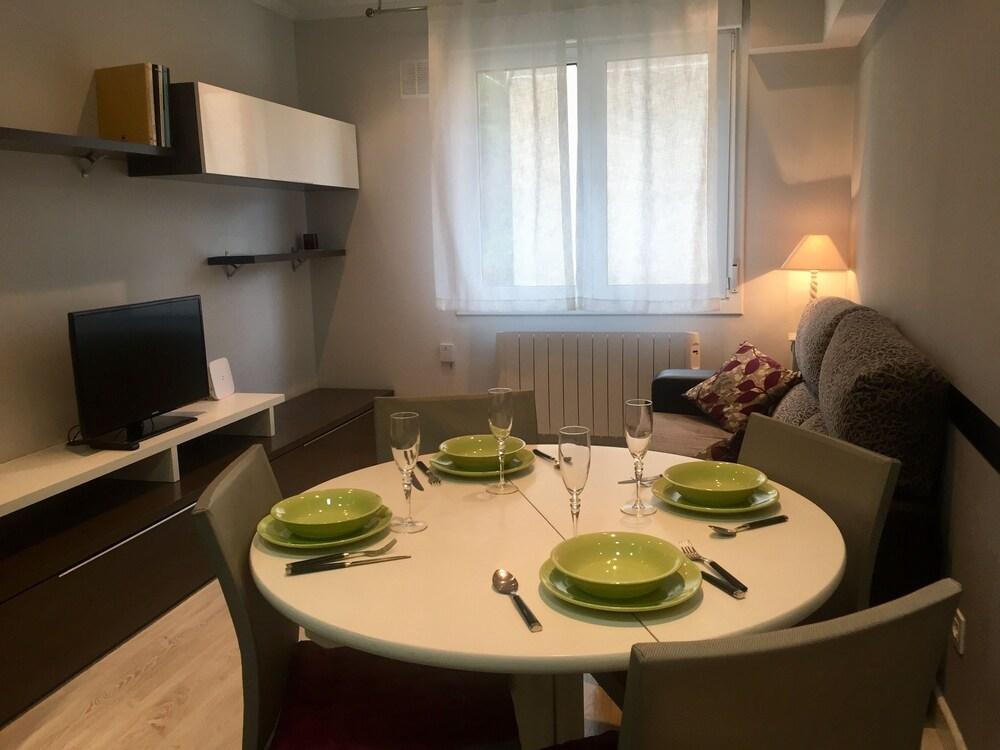 Apartamento Easo