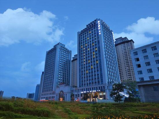 Orange Hotel Changchun Oriental Plaza Metro Station