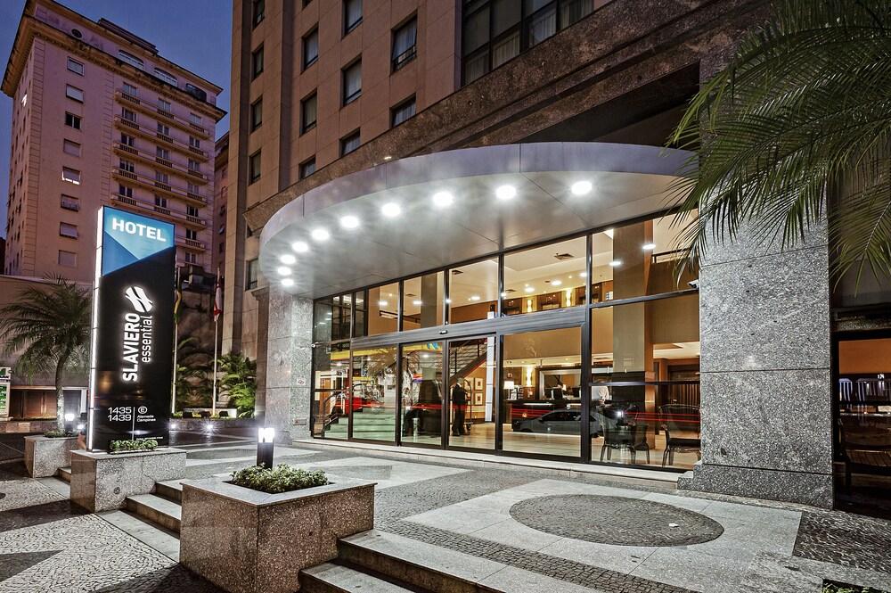 Slaviero Essential São Paulo Jardins
