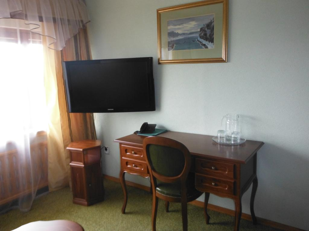 Gallery image of Hotel Tayga