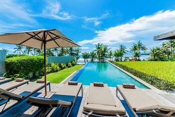 Great Mengening Villa