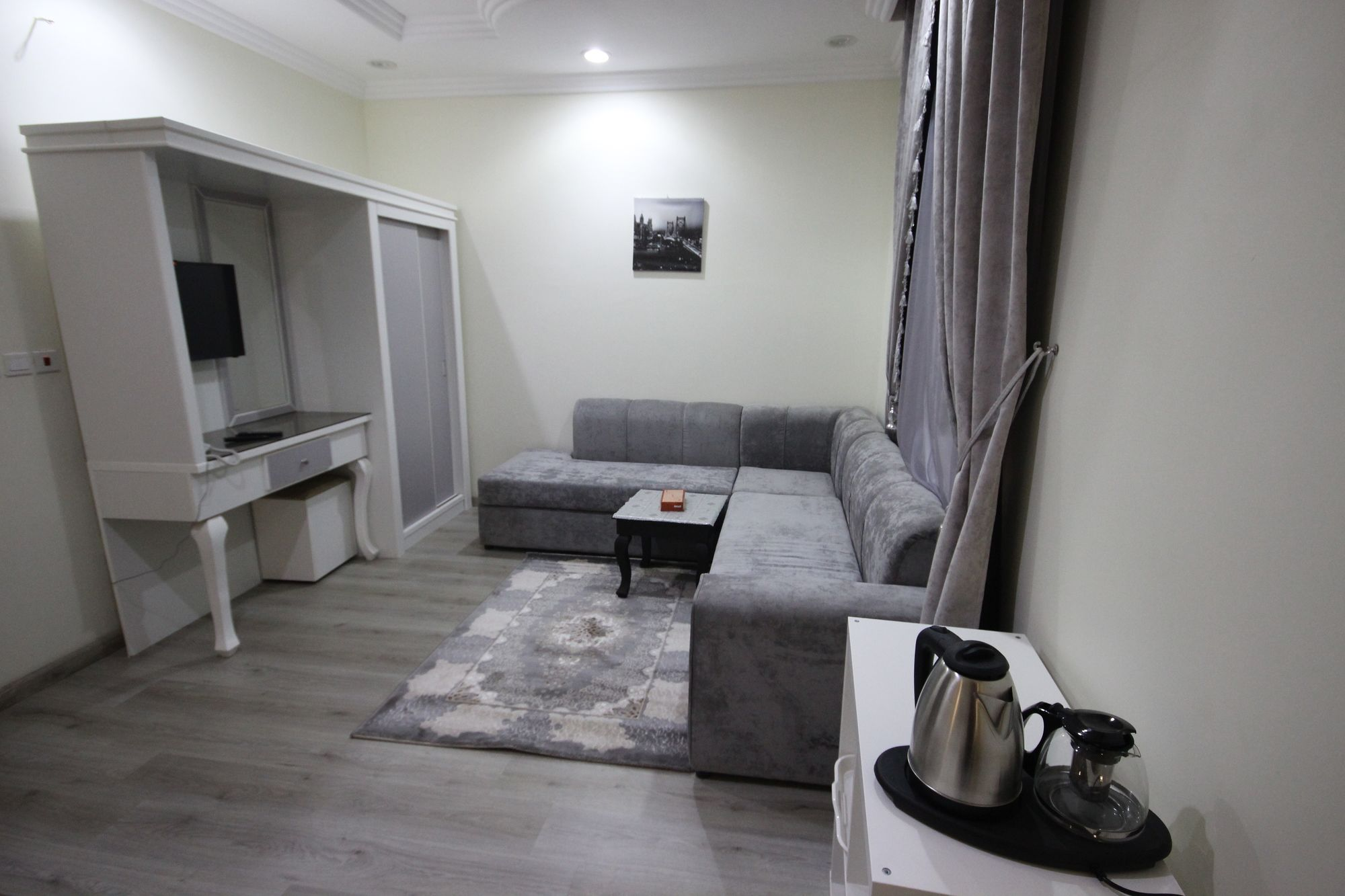 Golden House Aparthotel Jeddah