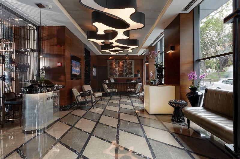 Gezi Hotel Bosphorus Boutique Class