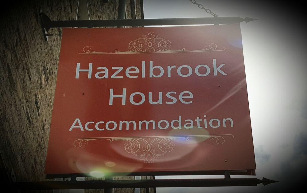 Hazelbrook House B&B