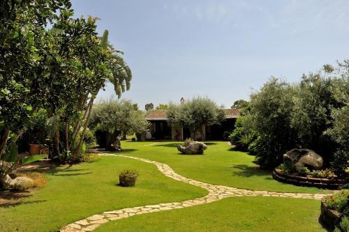Villa Charlie