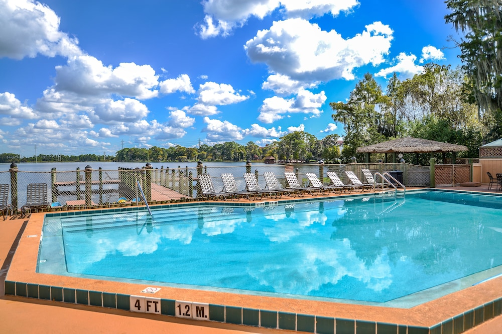 Bryan's Spanish Cove By Diamond Resorts