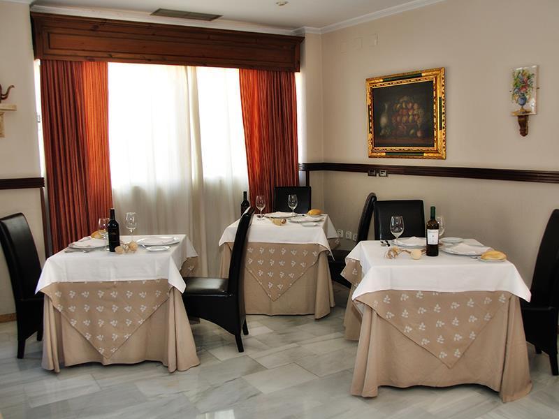 Hotel Sercotel Doa Carmela