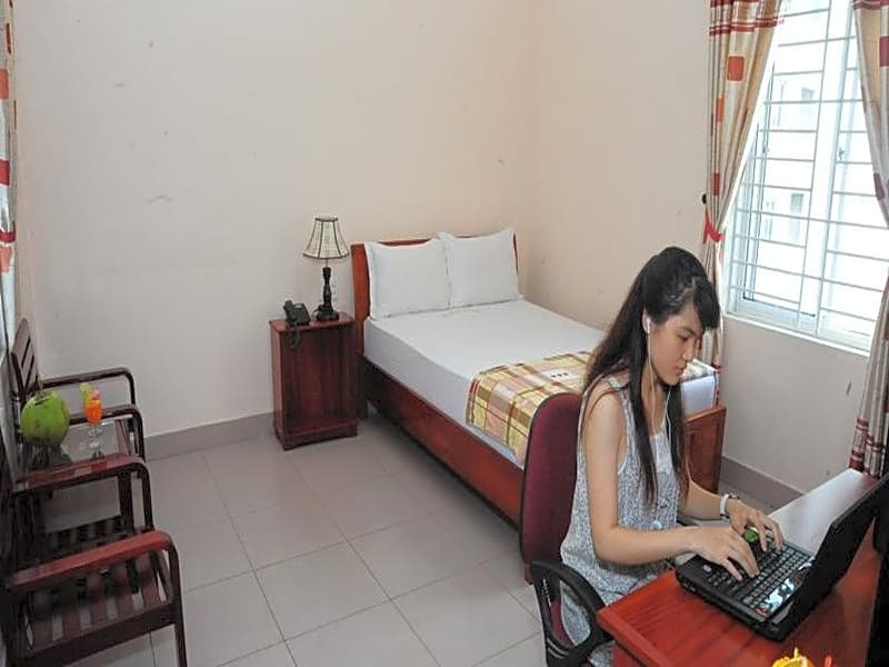 Gallery image of Hong Thang Hotel