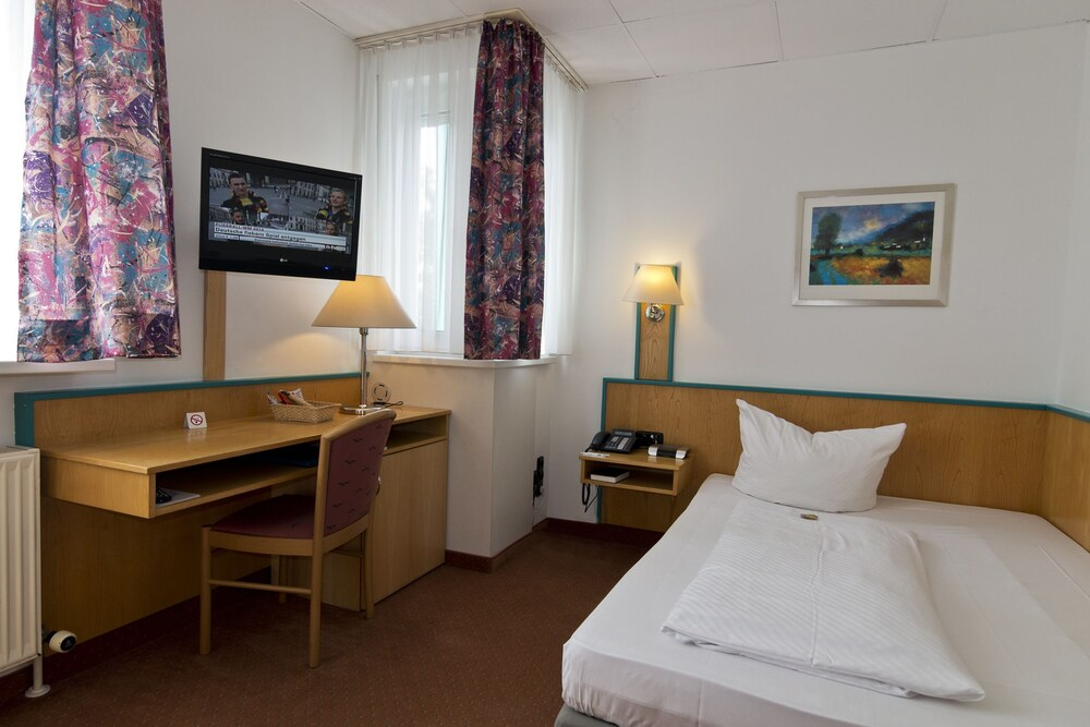 Gallery image of Hotel Alpha