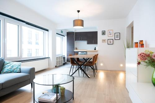 Trendy apartment near the historical centre