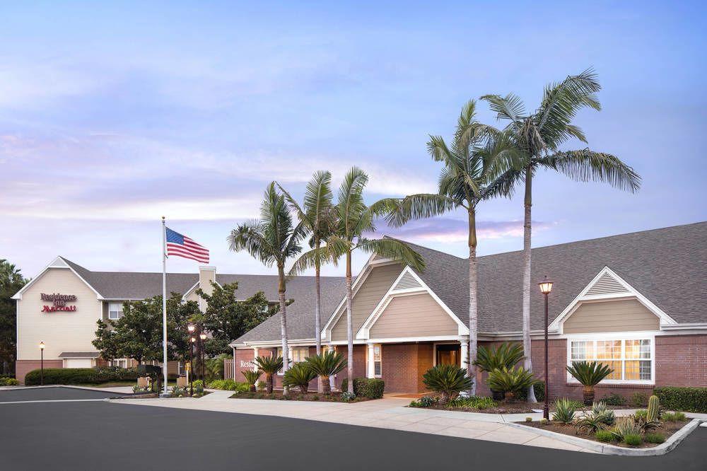 Residence Inn San Diego Sorrento Mesa Sorrento Valley