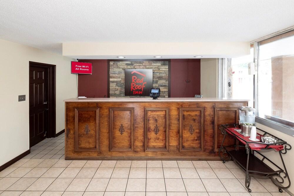 Gallery image of Red Roof Inn Abingdon