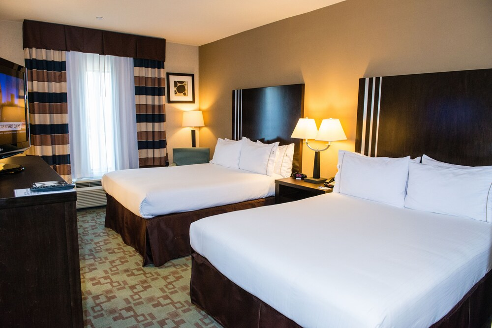 Gallery image of Holiday Inn Express & Suites Houston NW Beltway 8 West Road