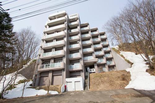 Jozankei Condominium 206