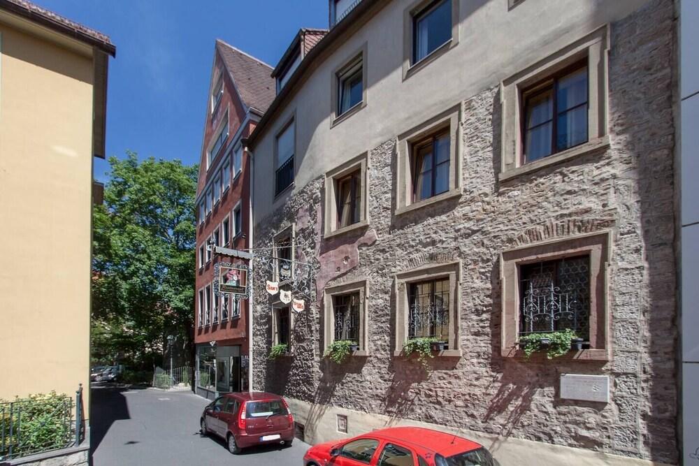 Herzstück der Altstadt