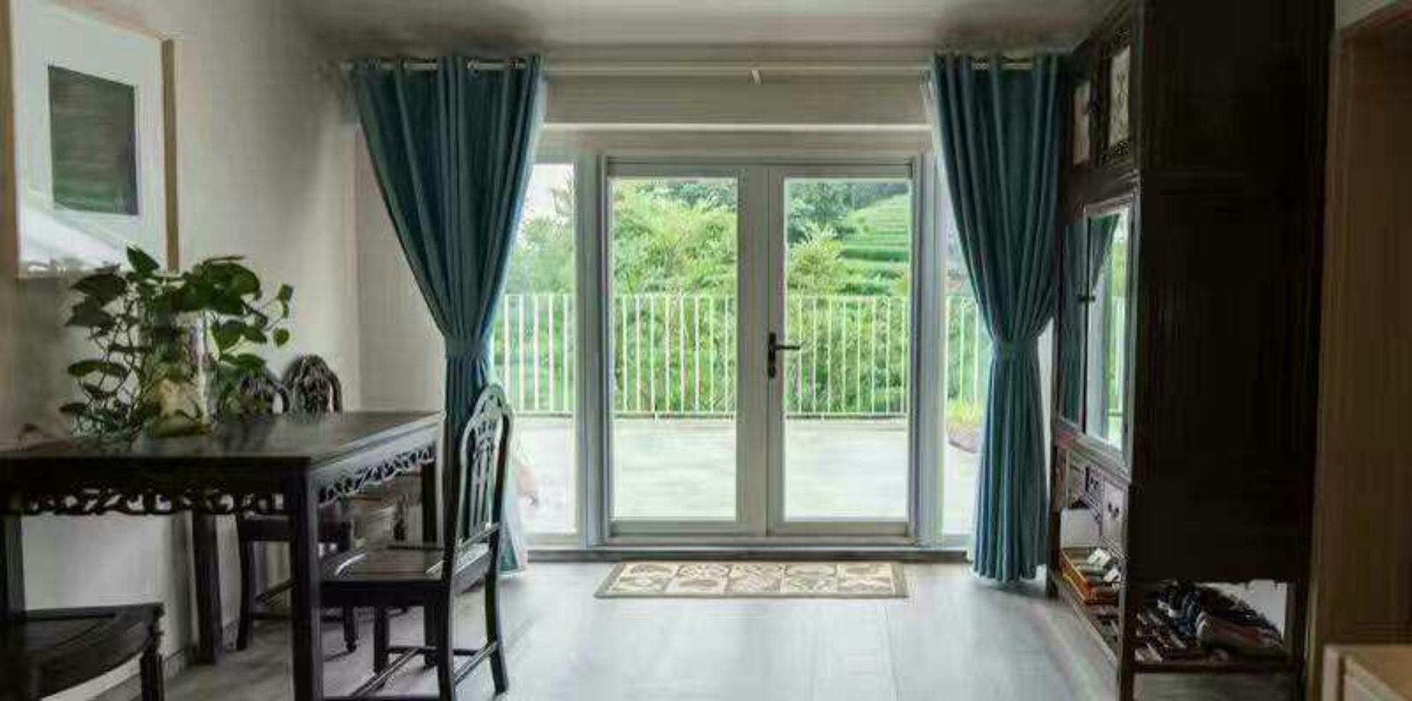 Hangzhou Yunqi Fanjing. Blue Guest House