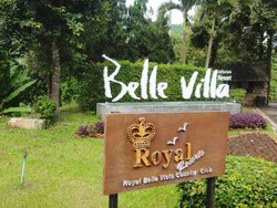 Royal Belle Vista Country Club at Belle Villa Reso