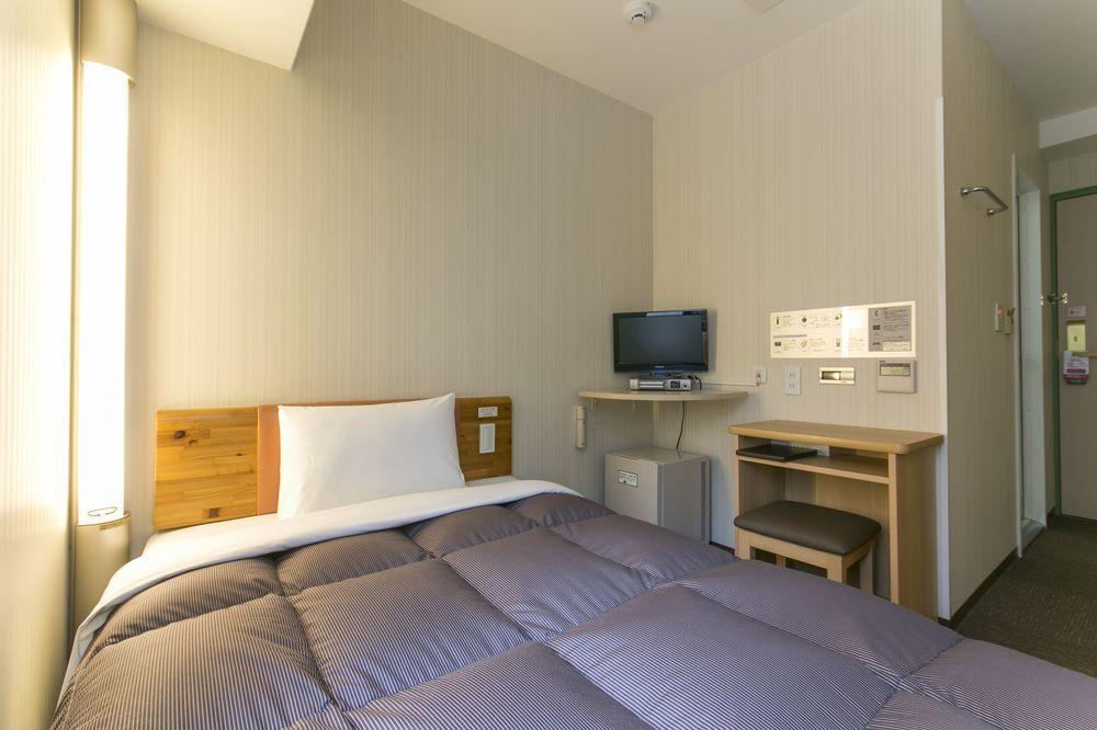 Gallery image of R&B Hotel Kanazawa eki Nishi guchi