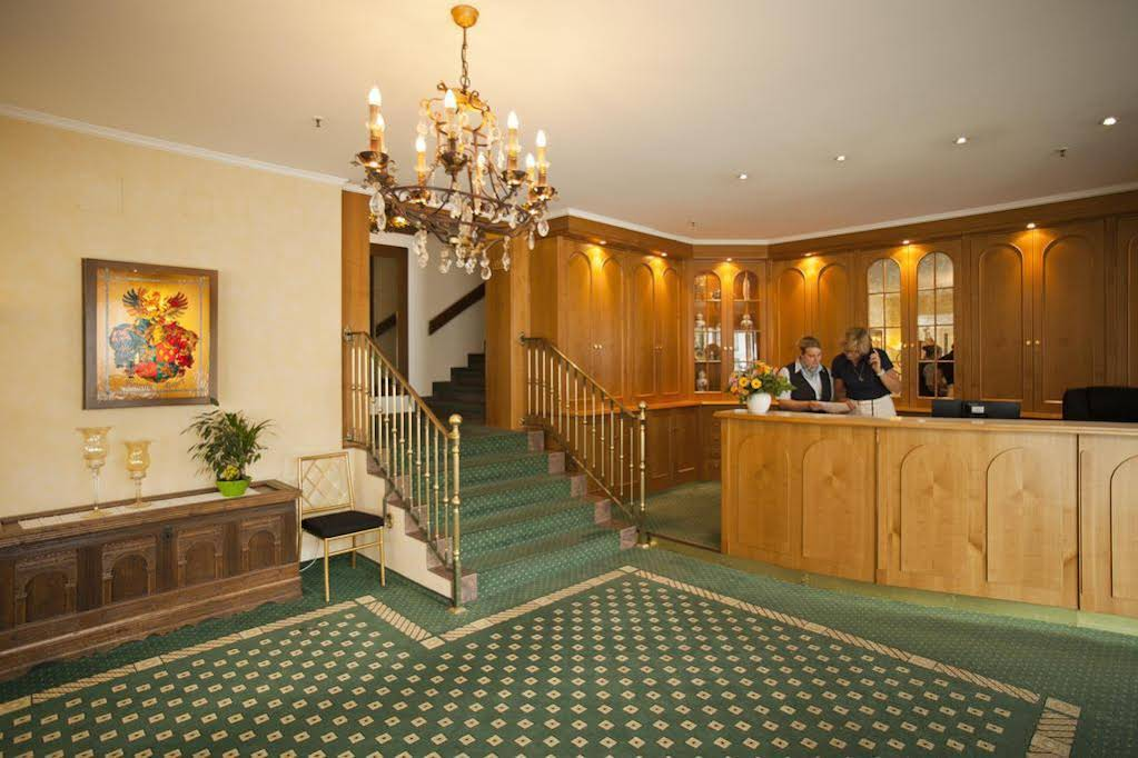 Gallery image of Hotel Mayer