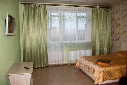 Апартаменты по ул. Л.Комсомола 16