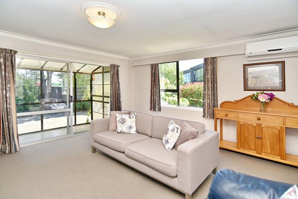 Langdons Lodge Christchurch Holiday Homes