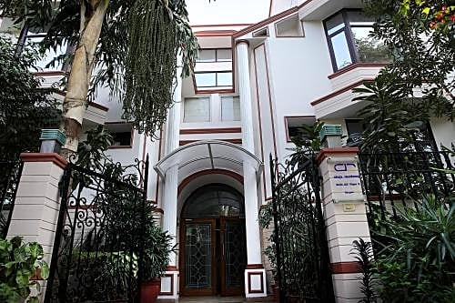 Ahuja Residency DLF Phase II