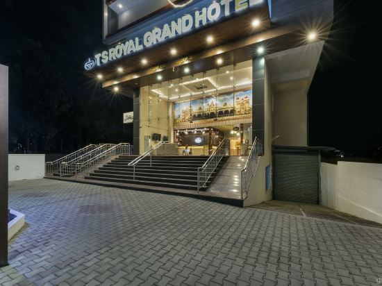 TS Royal Grand Attibele Hosur